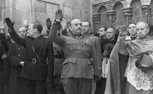 18 de julio: 80 años después, el golpe sigue vivo