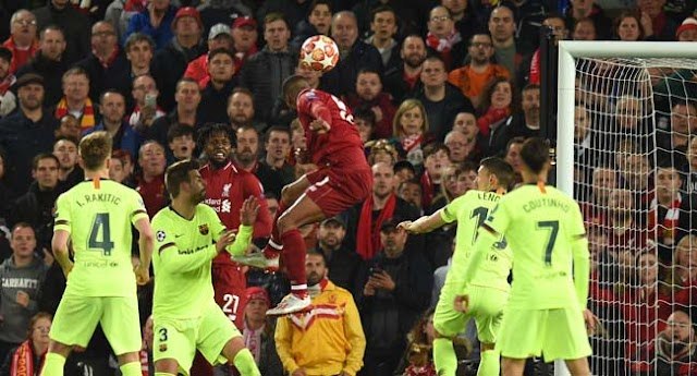 Student Dies after Liverpool's Miraculous Champions League Comeback (See Details)