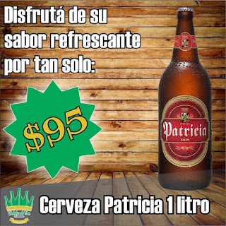 patricia cerveza uruguay