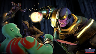 Marvels Guardians of the Galaxy Episode 4 Full Game Cracked
