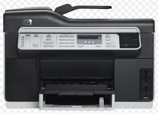 The HP OfficeJet Pro L7550 is a cost-efficient solution for small offices that need a device with printing, scanning, faxing and copying capabilities