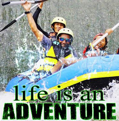 paket tour wisata adventure