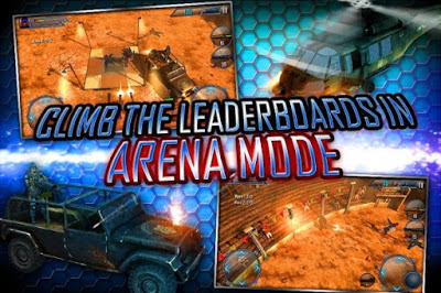 Assault Commando 2 Apk For Android