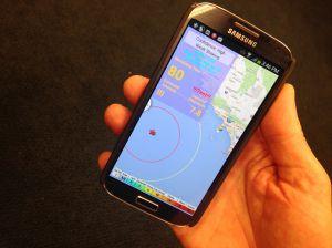 حمل مجانا التطبيق الوحيد في العالم الذي يتنبأ بحدوث الزلازل