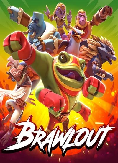 โหลดเกมส์ Brawlout