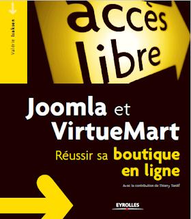 Livre Gratuit [ Joomla et VirtueMart ]