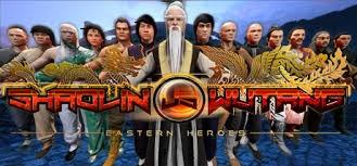 Shaolin VS Wutang PC Game Download