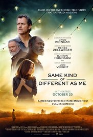 Watch Same Kind of Different as Me Online Free 2017 Putlocker