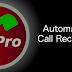 تحميل عملاق تسجيل المكالمات مدفوع بأربعة ميغا فقط : Automatic Call Recorder Pro