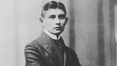 Las 10 mejores frases de Franz Kafka