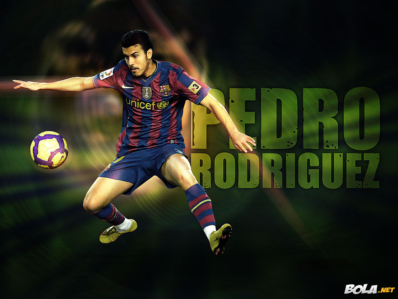 Pedro Rodriguez >> Barça Wallpapers And Photo Gallery