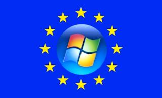 Microsoft EU