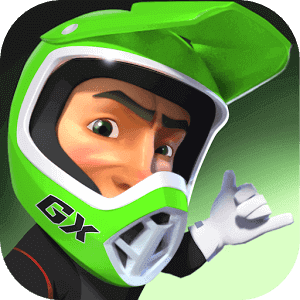 GX Racing apk mod