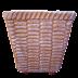 Forma / Molde Fibra de Vidro Fazer Vaso Balaio Grande