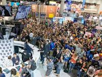 Comic-Con International 2018 порадовал фанатов новинками сериалов