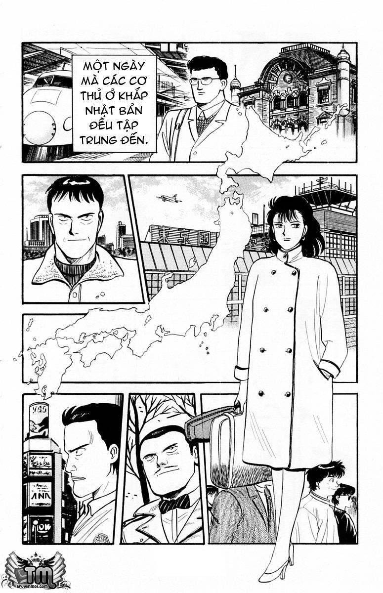 Break Shot chap 086 trang 15