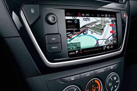 Peugeot 301 2018 Gasolina/Diésel: conectividad