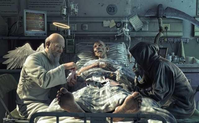 lo que -pasa antes de morir