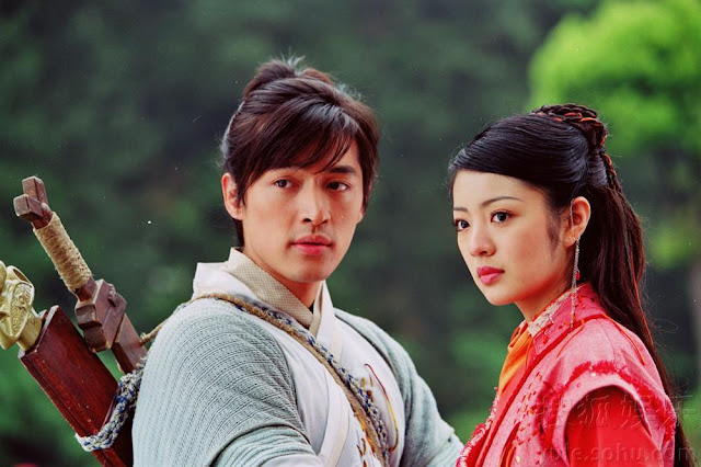 Chinese Paladin 2005
