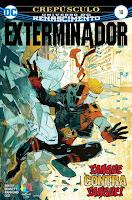 DC Renascimento: Exterminador #18