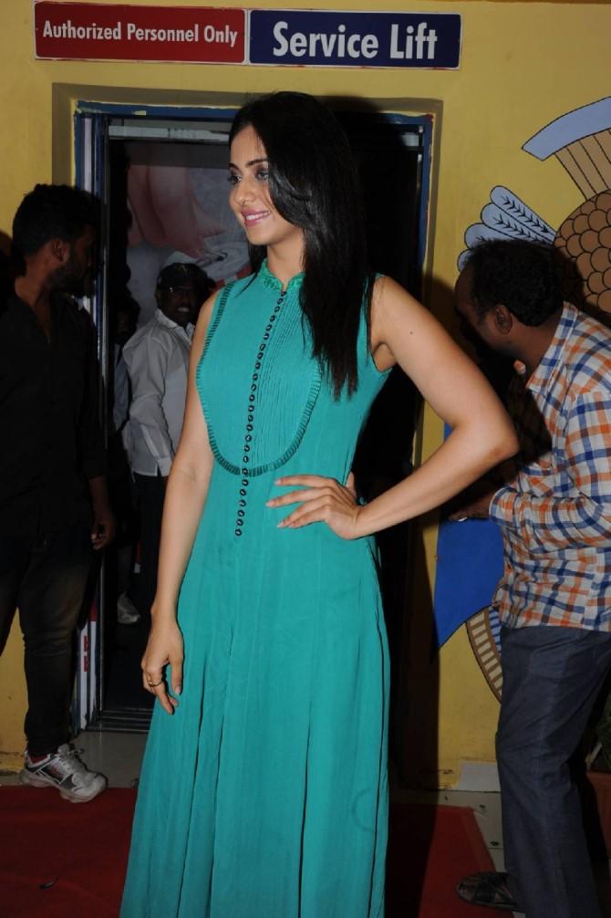 Rakul Preet Beautiful Hot Photo Shoot Gallery