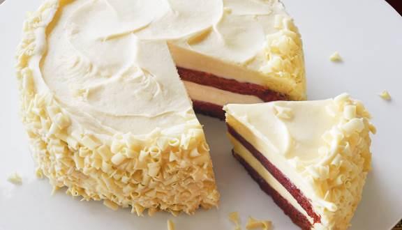 Cheese Cake Factory, Rajanya Cheese Cake di Indonesia