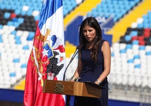 Alcaldesa de Antofagasta a Evo Morales: ¿Por qué no te callas?