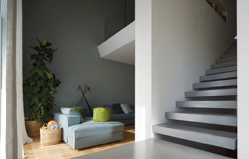 consigli cu come decorare al meglio le scale