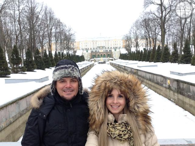look inverno europeu neve