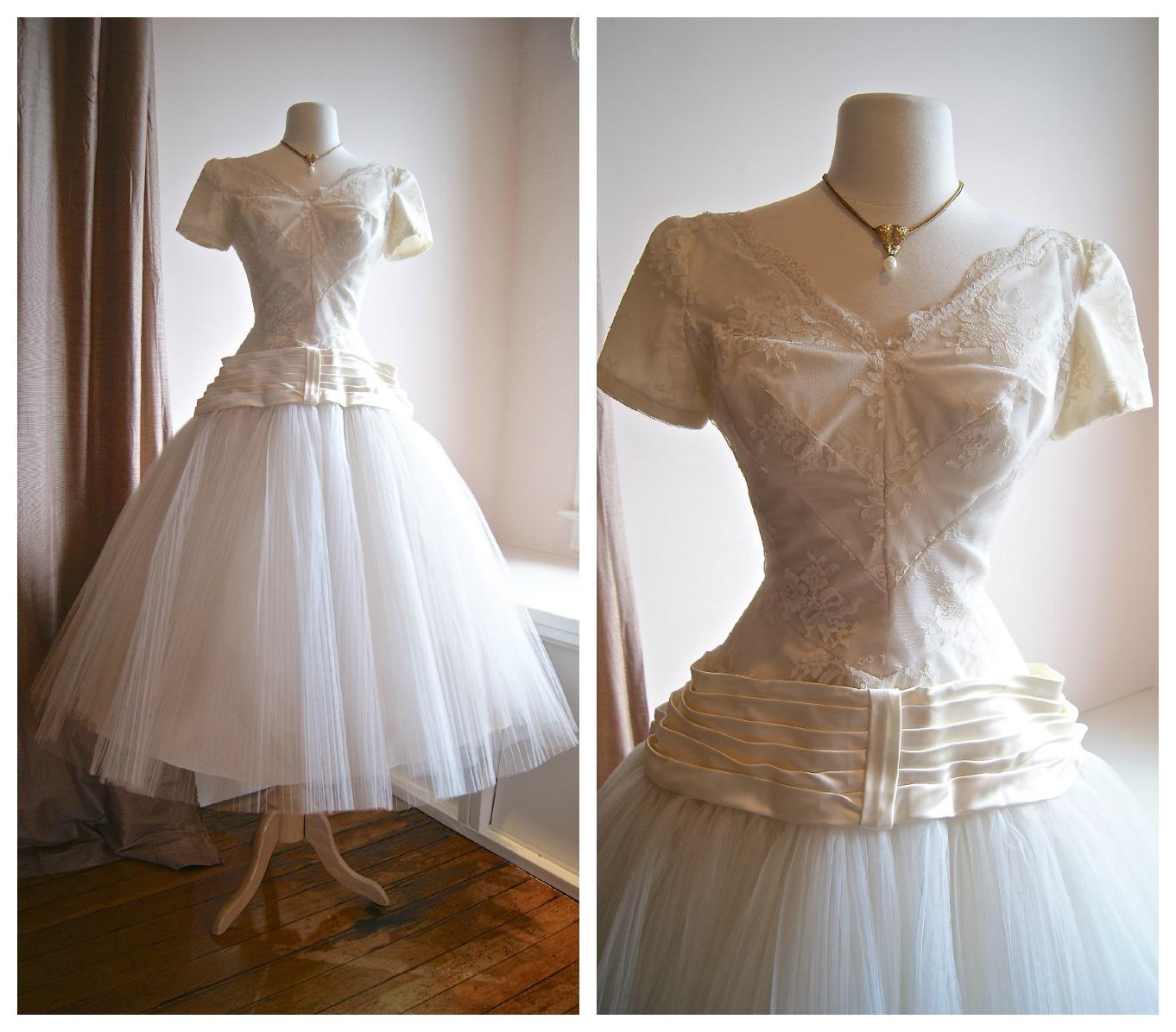 Vintage Wedding Dresses Boston: Xtabay Vintage Clothing Boutique