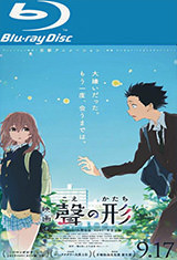 Koe no katachi (Una voz silenciosa) (2016) BRRip
