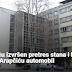 Jarakoviću izvršen pretres stana i lične imovine, Arapčiću automobil