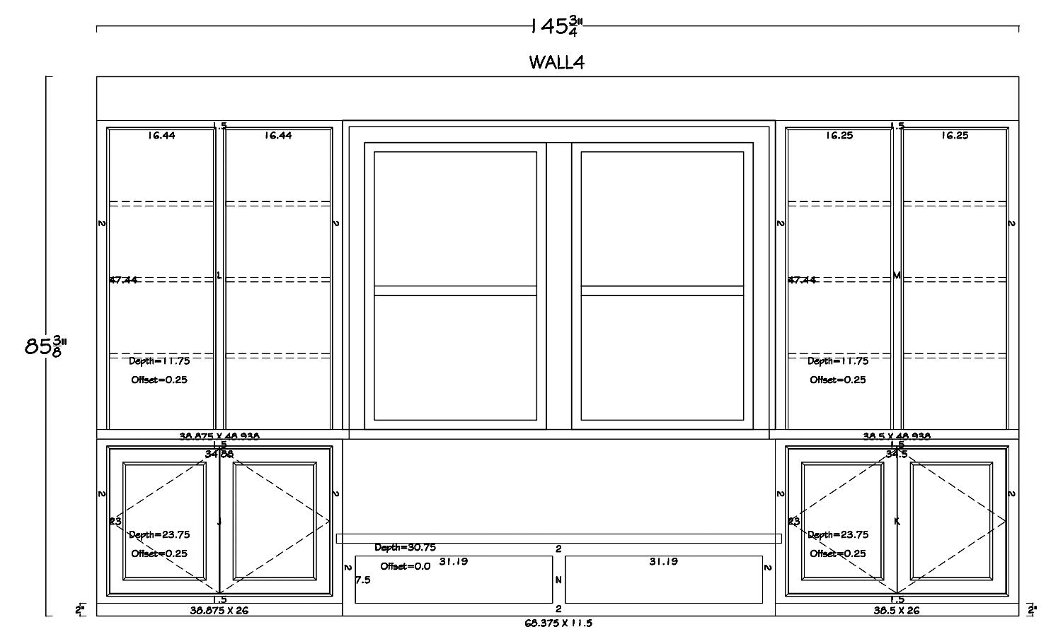kitchen cabinet shop drawings cabinet shop drawings plans diy free how to build 5763