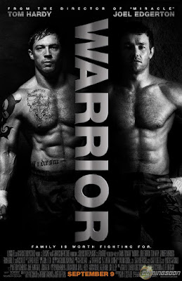 Poster Film Warrior