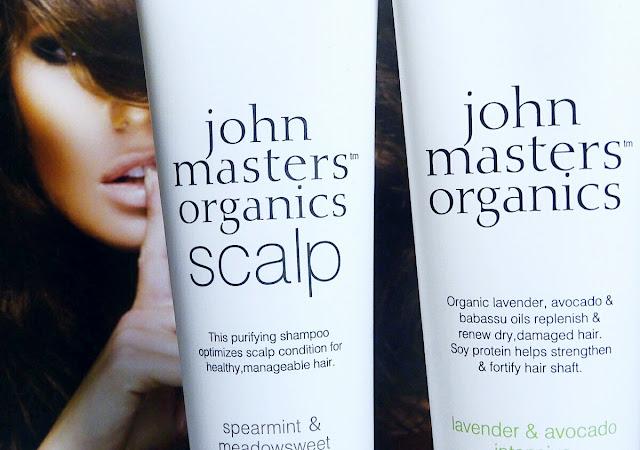 john masters organics naturalne