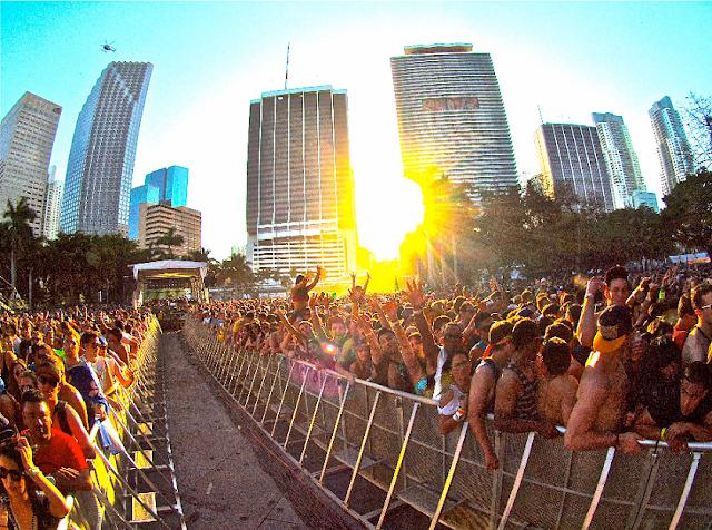 10 festivais e eventos em Miami