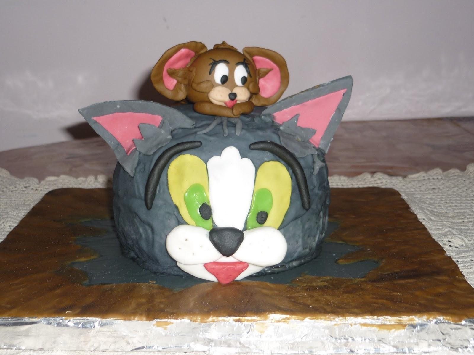 Helga S Cake Creations Cartoon Character Cakes