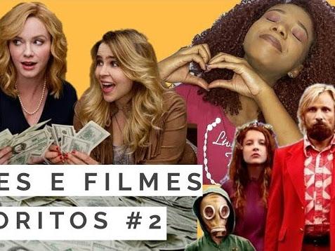 Séries e Filmes Que Todo Mundo Deveria Assistir #2