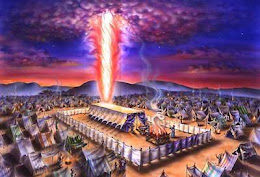 THE AWESOME POWER OF YESHUA, AND HIS SHEKINAH GLORY!