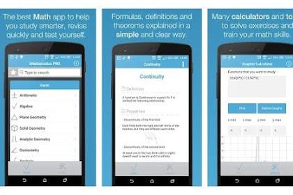 10 Alat Pemecah Masalah Matematika Terbaik Untuk Android