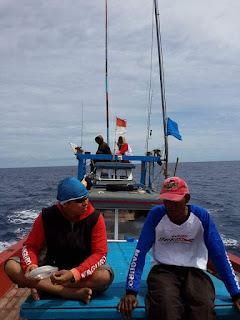 Banda Aceh surga mancing yang tersembunyi