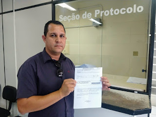 Vander Lopes pede que prefeito aplique parte dos recursos destinados para o Carnaval em ações voltadas a serviços públicos essenciais