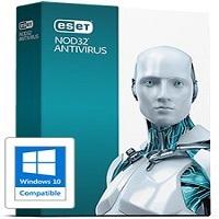 ESET NOD32 Antivirus 10 Final Full Version Update Terbaru 2016