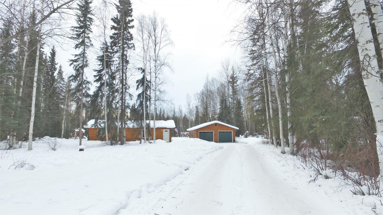 Ablazeaboutalaska Com Ranch Home In Excellent Commute