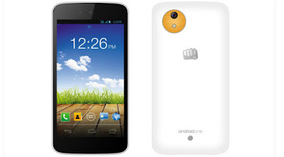 Micormax Canvas A1(Android one) AQ4501 Stock Firmware - CustomMicromax