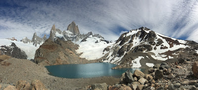 More Photos from Fitz Roy