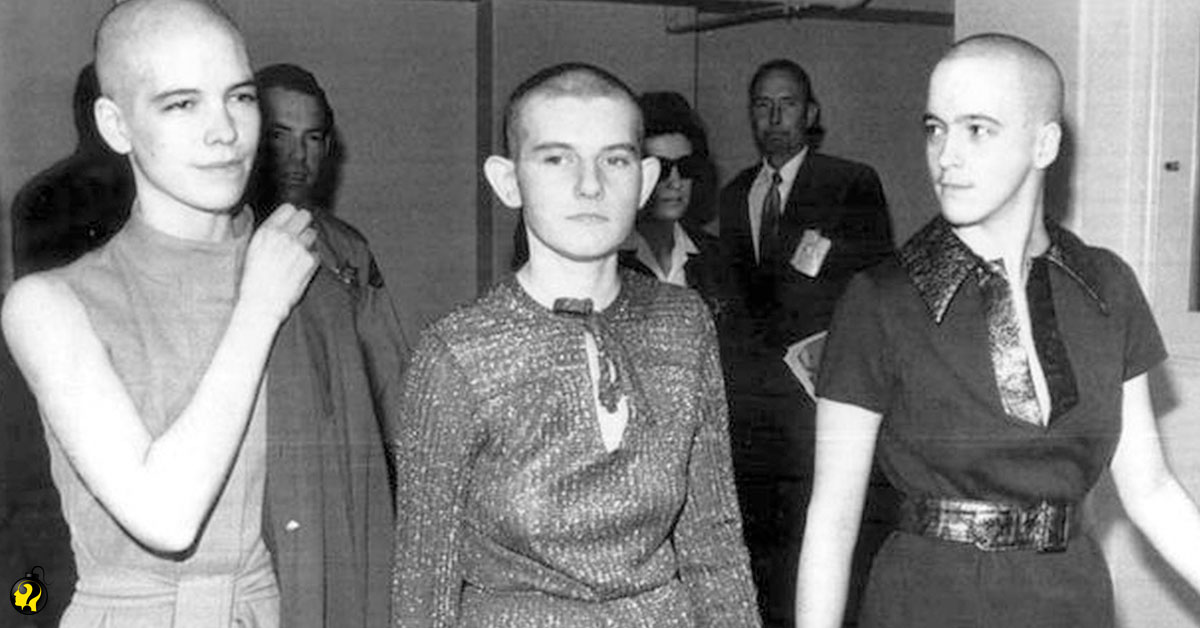 """Charles Manson: o que aconteceu aos seguidores do """"diabo""""?"""
