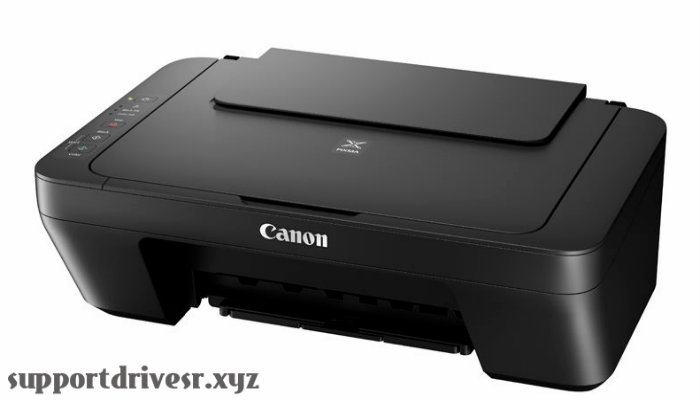 Canon PIXMA MG2550S Support - Download Drivers