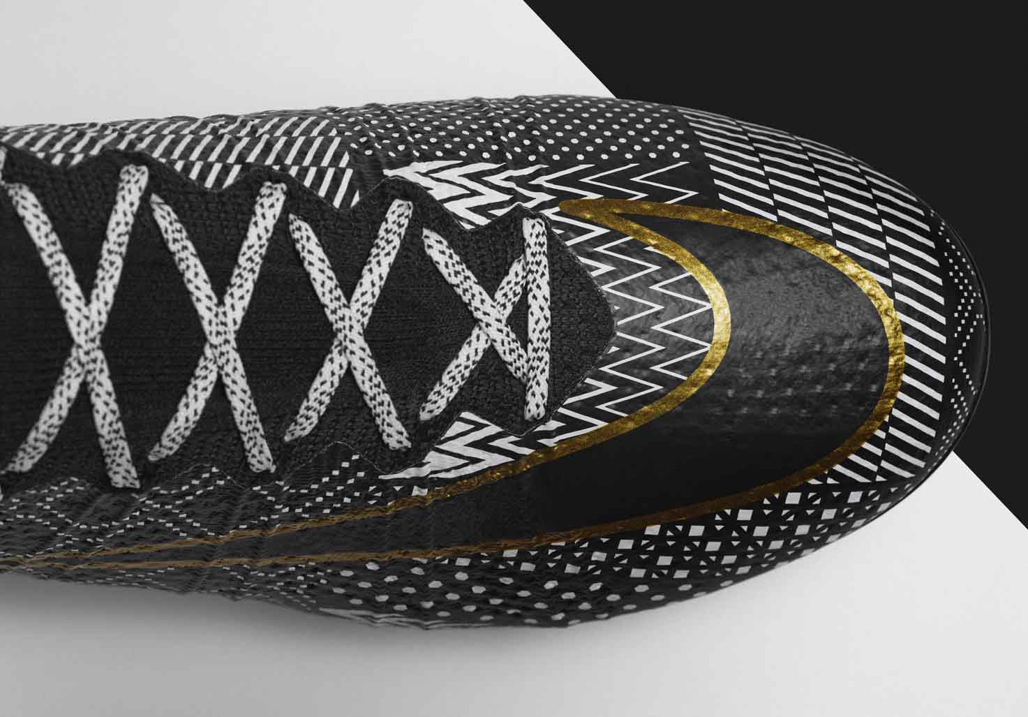 Nike Mercurial Superfly Black History Month Boots Released