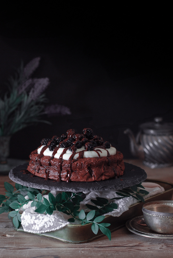 gluten-free-chocolate-blackberry-cake-bizcocho-chocolate-moras-sin-gluten-dulces-bocados